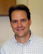 Dr Alberto Saiani
