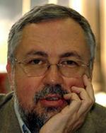 Prof Giulio Cossu